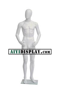 Glossy White SM-04